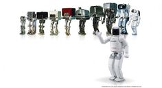 Japan will face the robotic jobocalypse head-on, by mastering robots before they master us By Graham Templeton on July 25, 2014