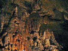 New Braunfels, Texas,  Natural Bridge Caverns, 2010