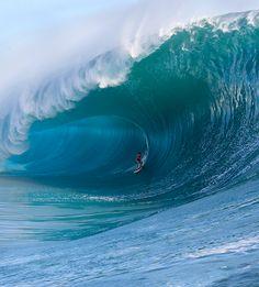 wslofficial: Commitment.Surfer   Koa RothmanPhoto   Fred Pompermayer