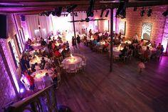 Modern, Unique Downtown St. Pete Wedding Venue NOVA 535