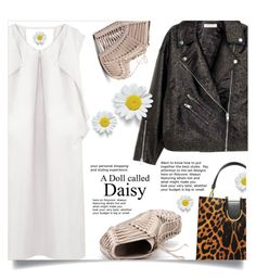 """My new jacket"" by dolly-valkyrie ❤ liked on Polyvore featuring Acne Studios, H&M and Call Of The Wild"