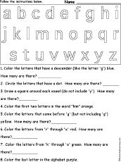 Follow the instruction worksheets...my kids always love these, and they are a good way to kick off the new school year:)   # Pin++ for Pinterest #