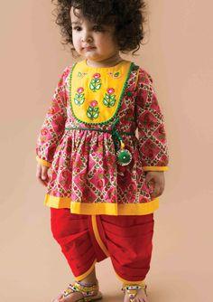 TIBER TABER angarkha set Baby Boy Dress, Baby Girl Dresses, Girl Outfits, Baby Girl Fashion, Toddler Fashion, Kids Fashion, Babies Fashion, Kids Indian Wear, Kids Ethnic Wear