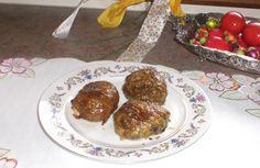 Οι τζιγεροσαρμάδες της γιαγιάς Τασούλας Ethnic Recipes, Food, Meals, Yemek, Eten