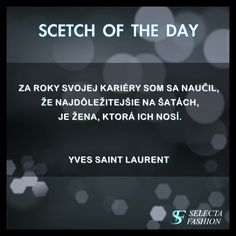 Luxury Lifestyle, The Selection, Yves Saint Laurent