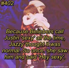 Aww OMB that's adorable and hilarious