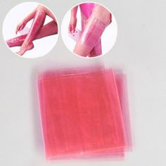 $3.12 Style Local Thin Leg for Women - Pink