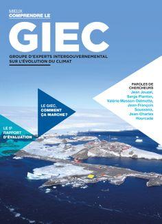 Rapport d'évalutation du GIEC / Agence Citizen Press (Paris)