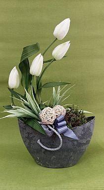 Spring Flower Arrangements, Artificial Floral Arrangements, Ikebana Arrangements, Beautiful Flower Arrangements, Artificial Flowers, Beautiful Flowers, Candy Flowers, Silk Flowers, Deco Floral