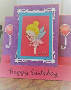 samantha  designs: Cards with Multiple Folds