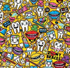 Ortodoncista: una persona que realmente sabe cómo enderezar las cosas.