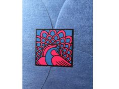 envelope seal stickers - by rachanadesign