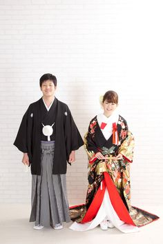 D'aaaaw...I really want a Japanese styled wedding *__*