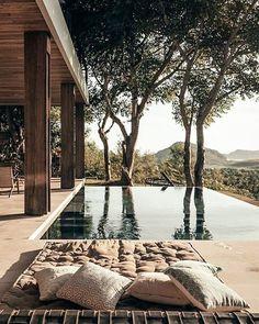 Dream Home Design, My Dream Home, Home Interior Design, House Design, Loft Design, Deco Design, Design Art, Future House, House Goals
