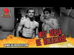 MUY CERCA DE REALIZARCE ▬ J. M. MARQUEZ VS ERIK MORALES Mexican Boxers, Youtube, Fence, Youtubers, Youtube Movies