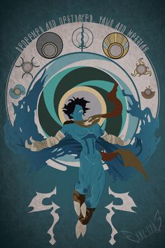 Redeemer (Raziel, Legacy of Kain: Soul Reaver) by Edz-Lzd.deviantart.com on @deviantART