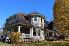 Wedding Packages | Blue Ridge Mountain, VA Bed and Breakfast – Wedding Venue | The Millsap-Baker Estate