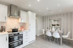 The Gosford – Gwel An Hay – New homes in Launceston   Taylor Wimpey