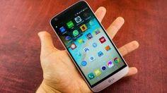 Thay Kính cảm ứng LG G5  Siêu phẩm G5 của hãng điện thoại LG đã khiến cho cả giới công nghệ đi từ bất ngờ này đến bất ngờ khác vì sự đột phá không tưởng của nó. Tuy nhiên, trong quá trình sử dụng, chúng ta cũng không thể tránh khỏi những sơ suất va đập khiến cho màn hình bị hỏng hóc. Nhẹ nhất thì chỉ cần thay kính cảm ứng LG G5 là có thể sử dụng được bình thường. Nhưng như thế nào là nhẹ? https://plus.google.com/u/0/111539219886307218917/posts/HhJjytaQK3U