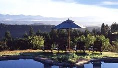 Relax and let your hair down in one of South Africa's most peaceful, tranquil and beautiful holiday destinations situated on the Western Cape's Garden Route, Plettenberg Bay where Fynbos Ridge is located. Let Your Hair Down, Down Hairstyles, Holiday Destinations, South Africa, Cape, Relax, Patio, Garden, Outdoor Decor
