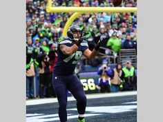 NFL Jerseys - 1000+ images about Seahawks - Garry Gilliam on Pinterest | Seattle ...