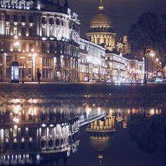 Питер | Я люблю тебя, Санкт-Петербург!