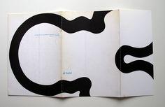 SM / Wim Crouwel | Al Held, catalogue for Stedelijk Museum, … | Flickr - Photo Sharing!