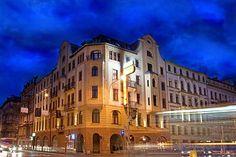 Hotel Europejski - Wroclaw, Poland http://www.carrentalwroclawairport.com