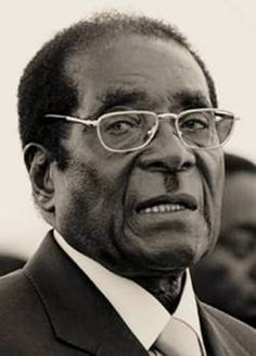 "Robert Mugabe - It is said he rose to power by electoral deception and fear mongering. Orchestrated the killing of over 20,000 civilians by fabricating stories of rebellion and treason, because they did not vote for him. 3.1 million citizens lost their homes, jobs, and livelihood due to his ""land reform program"" ie, bulldozing villages that voiced dissent."