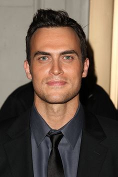 "Cheyenne Jackson - ""All My Sons"" Opening Night On Broadway - Arrivals"