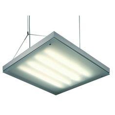 SLV Lighting Grill 4 Light Pendant & Reviews   Wayfair