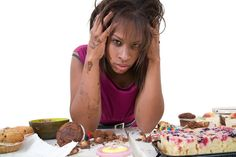 Fed up with stress eating? Learn how to break the habit.