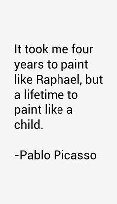 brilliant (Pablo Picasso)