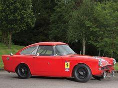 1961 Sunbeam Harrington Alpine NART Coupé