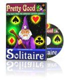 Pretty Good Solitaire (Windows Software) - Play 790 Different Solitaire Card Games, From Classic Games Like Klondike, Freecell, and Spider to original adaptations like Demons and Thieves and Double FreeCell.