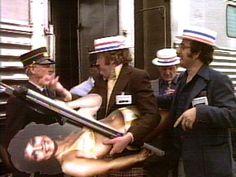 Silver Streak, 1976