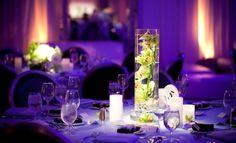 Summer Wedding at the SLS Hotel Beverly Hills, California