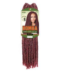Bobbi Boss Senegal Bomba Dreadlocks
