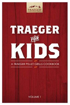 Whether your kids are knee-high or a head taller than you, when they clamor for tasty bites, a Traeger grill is a sure-fire way to satisfy finicky eaters. Introduce wood-fired food, hot off the Traeger, that will fit every palate preference. With a grill powered by 100% hardwood, cook out and bring the family in for homecooked meals together.