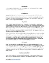 How to Write a Introduction for Literary Analysis Essay