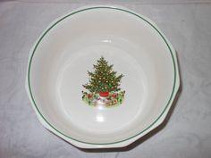 Pfaltzgraff  Christmas Heritage  Christmas by LeapOfFaithVintage