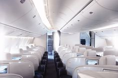 Really wanna try  #777-300ER: Business Premier