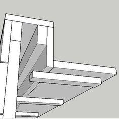 Make a bar for your balcony diagram # Balcony graph # . # balcony - Make a bar for your balcony diagram # Balcony graph # … # balcony Source by kathrynauxier - Balcony Bar, Balcony Railing, Balcony Garden, Terrace, Balcony Ideas, Balcony Curtains, Balkon Design, Apartment Balconies, Backyard Pergola
