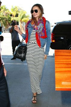 Stripes will never be out :)