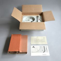 Unique and rare Braun  Braun PC 3 Audio by D.Rams 1955 –We collect similar ones on Only/Once – www.onlyonceshop.com