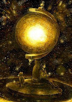 星屑プラネタリウム