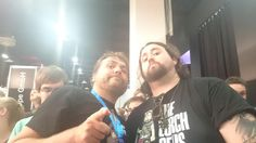 Hans und Poki #gamescom15 Twitter, Fictional Characters, Knowledge, Fantasy Characters