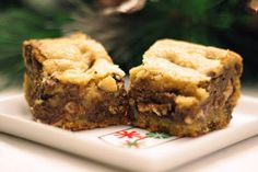 At home with the Leymons: More Holiday Baking