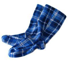 Polar Feet® Fleece Boot Liners for Kids