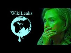 10-23-2016  Wikileaks release Youtube Video Banned by Hillary CLINTON State Dept Obama CIA George W Bush & ISIS - YouTube